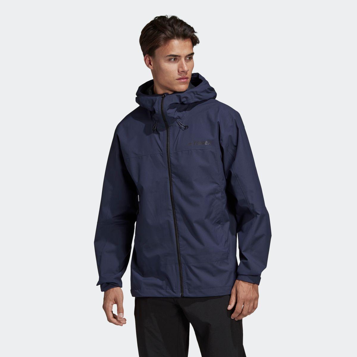 【公式】アディダス adidas SWIFT Climaproof 2.5L Jacket メンズ アウトドア ウェア アウター ジャケット DT4112 fw2019_eoss