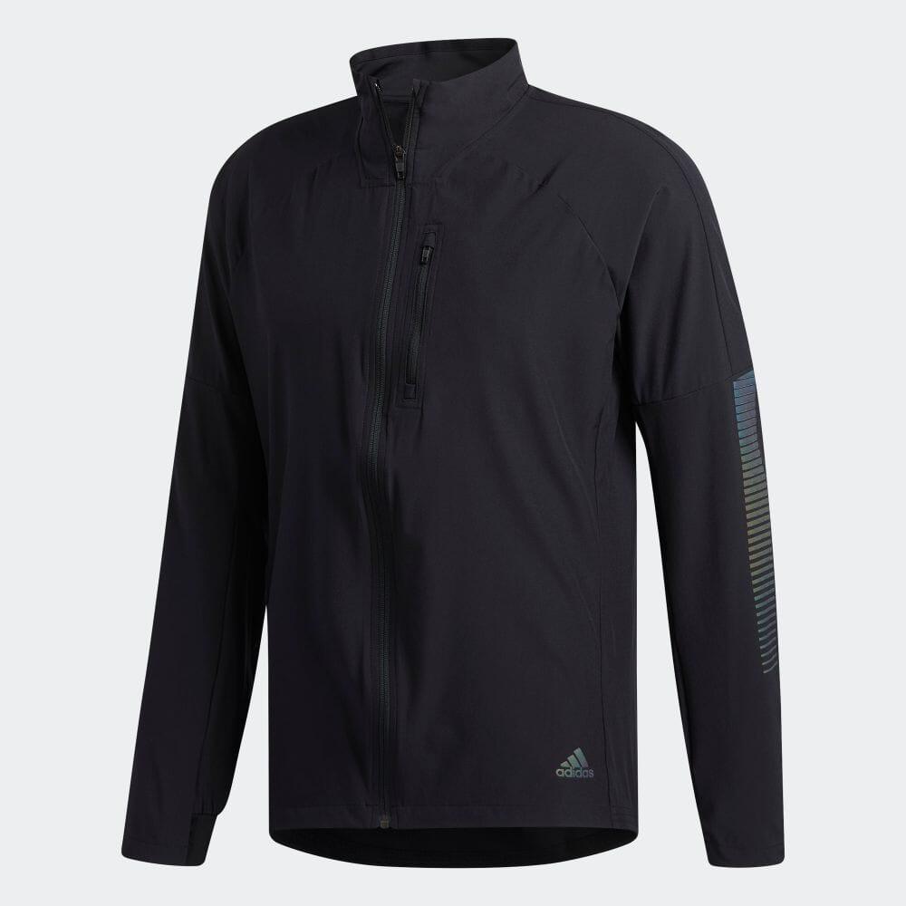 【公式】アディダス adidas RUNR ジャケットM メンズ ランニング ウェア アウター ジャケット DZ1575 moress