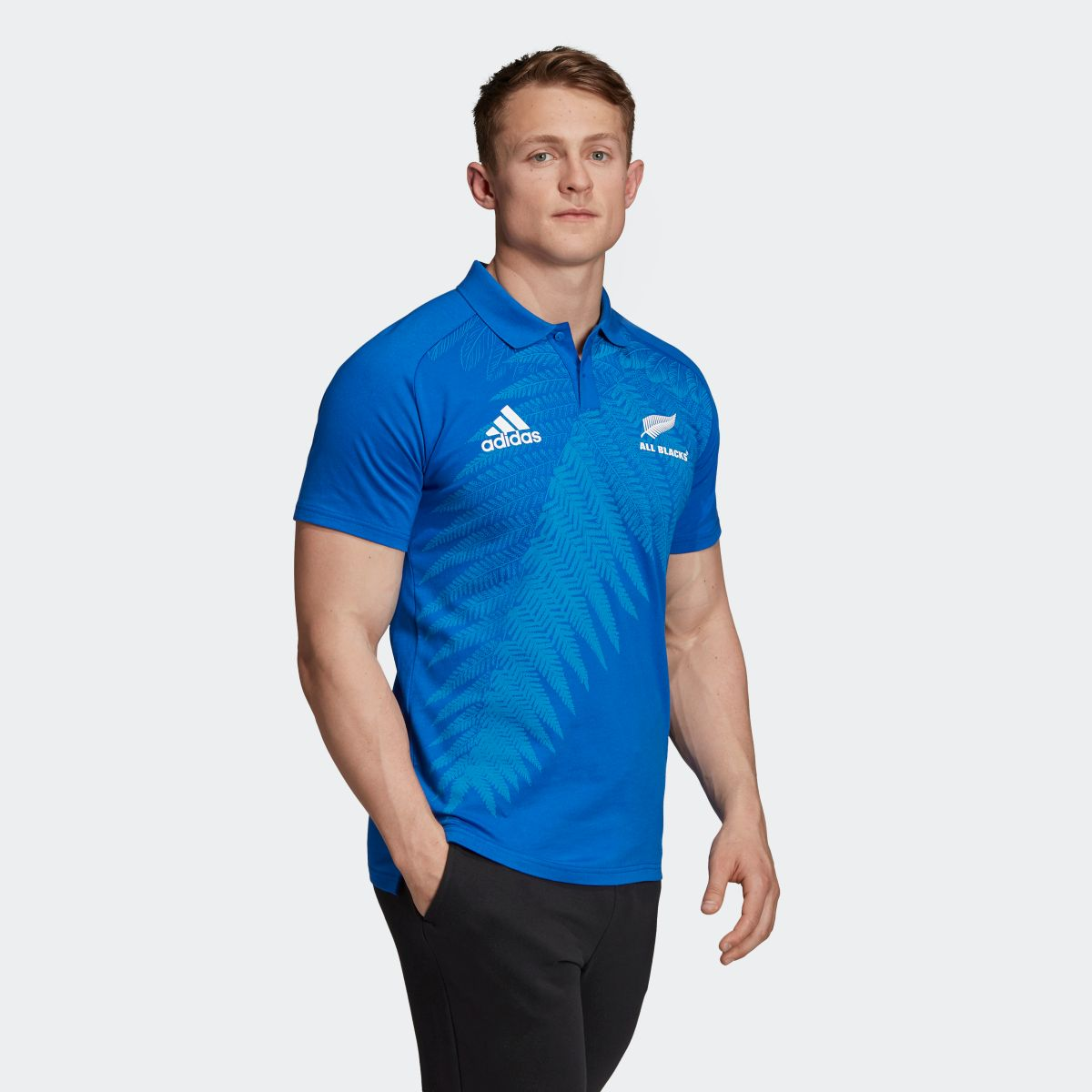 adidas polo rugby