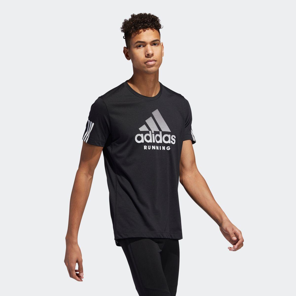 adidas run it shirt