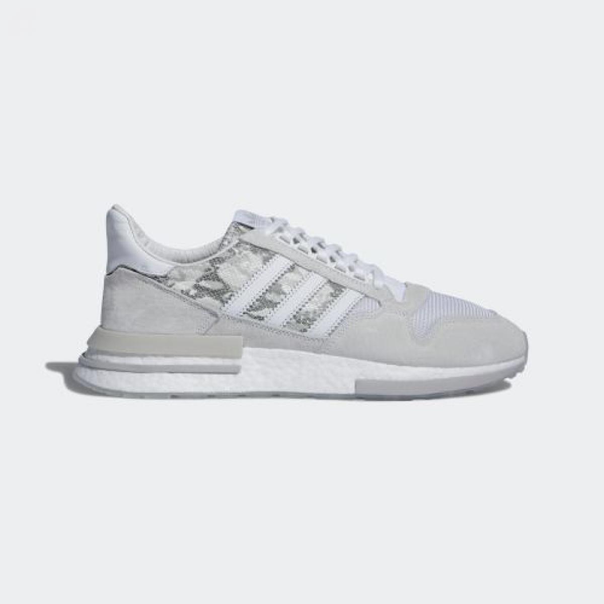 pas cher pour réduction 577bd 3d26c Adidas adidas ZX 500 RM Lady's men originals shoes sneakers BD7873