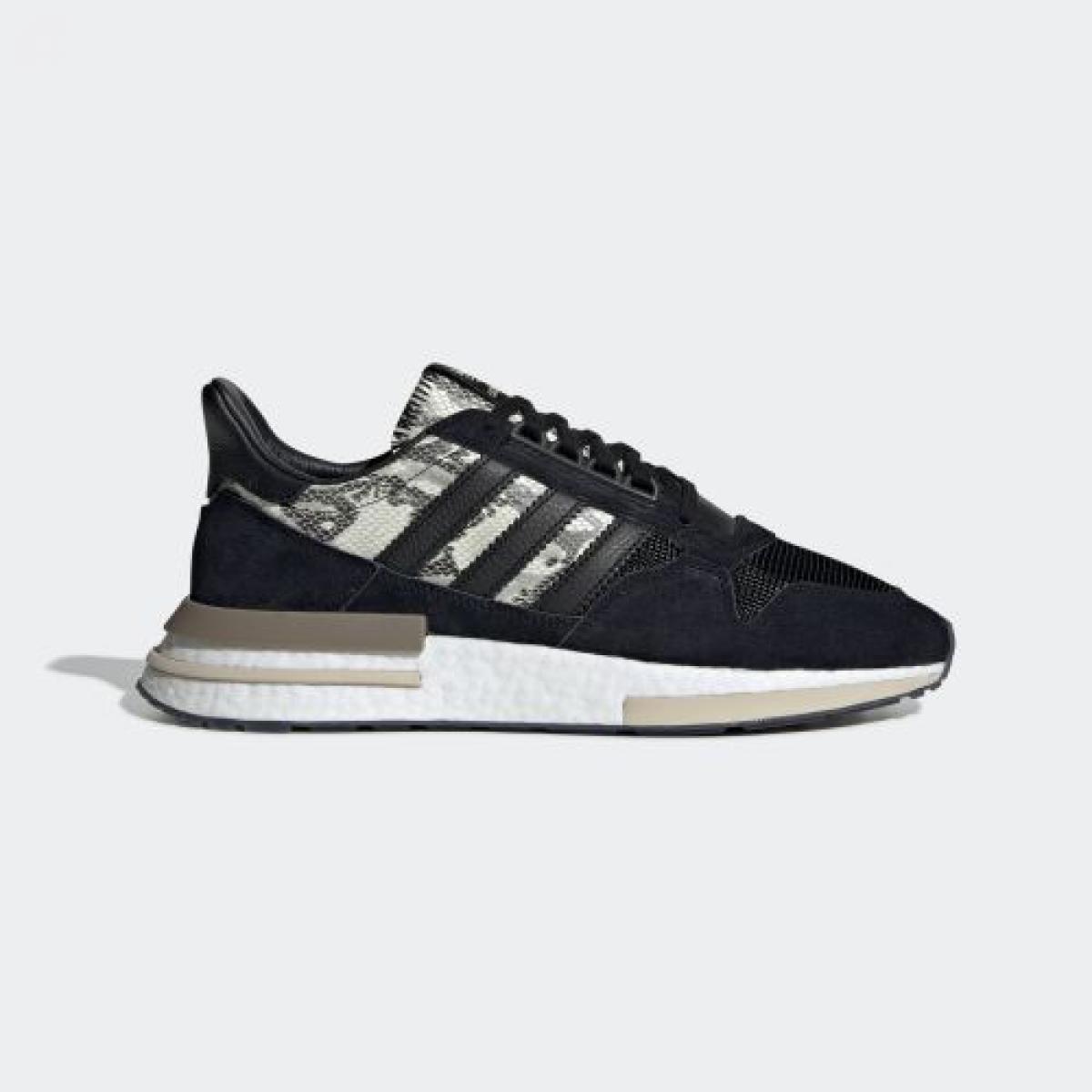 Adidas adidas ZX 500 RM Lady's men originals shoes sneakers BD7924