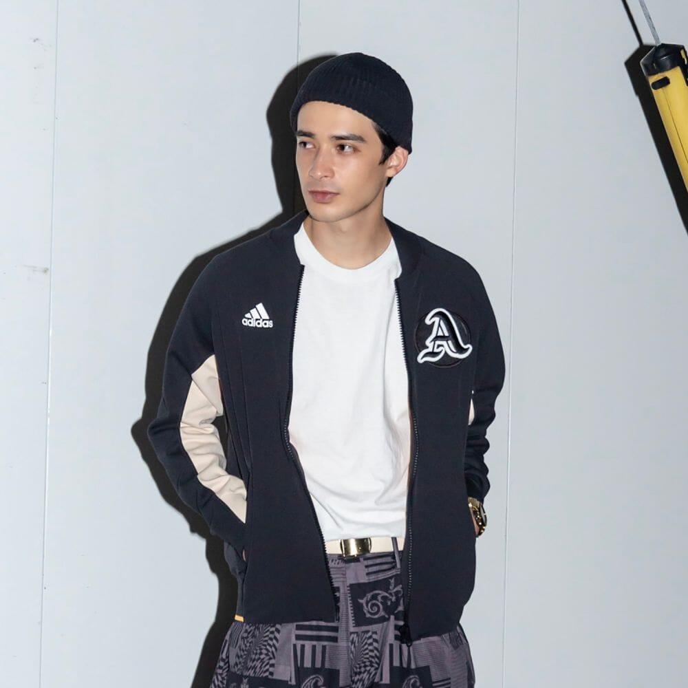 【公式】アディダス adidas M VRCT ジャケット メンズ アスレティクス ウェア アウター ジャケット EA0372