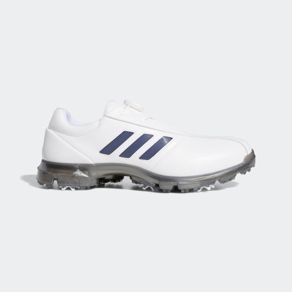 【公式】アディダス adidas アルファフレックス ボア【ゴルフ】 メンズ ゴルフ シューズ スポーツシューズ F35399