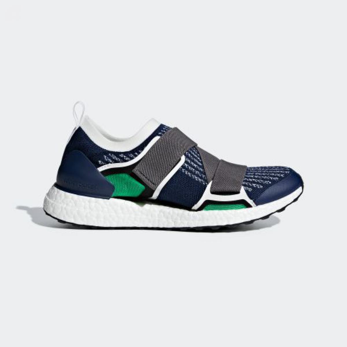 【公式】アディダス adidas ウルトラブースト X / ULTRABOOST X レディース バイ ステラ マッカートニー ランニング シューズ スポーツシューズ BC0308