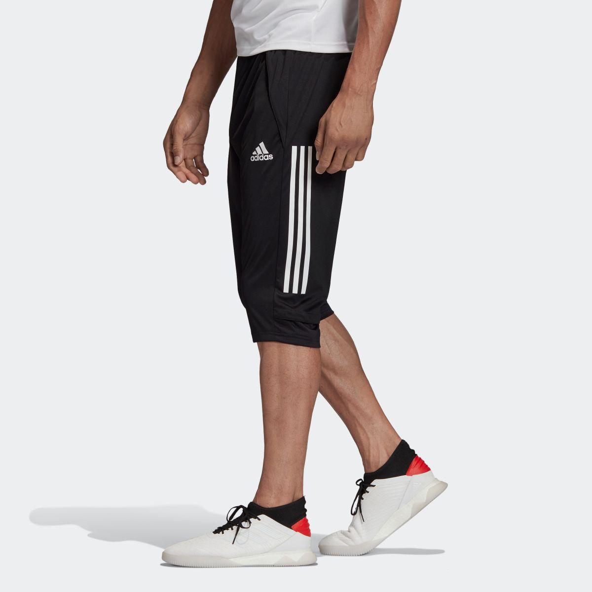 mens adidas 3/4 pants