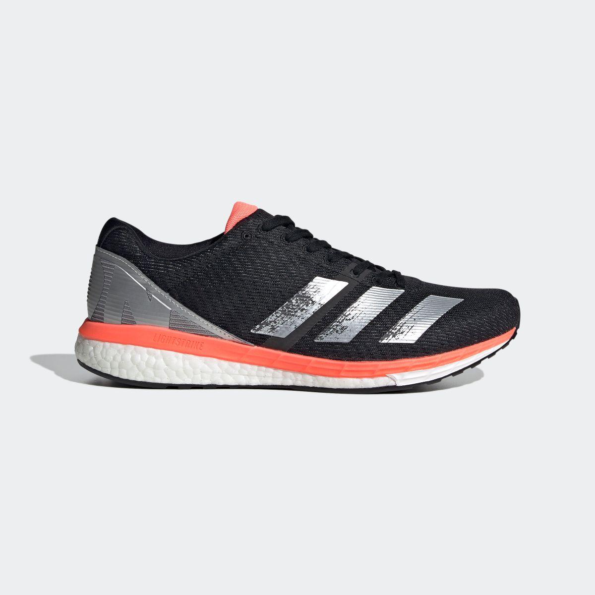 【公式】アディダス adidas adizero Boston 8 Wide レディース メンズ ランニング シューズ スポーツシューズ EE4991