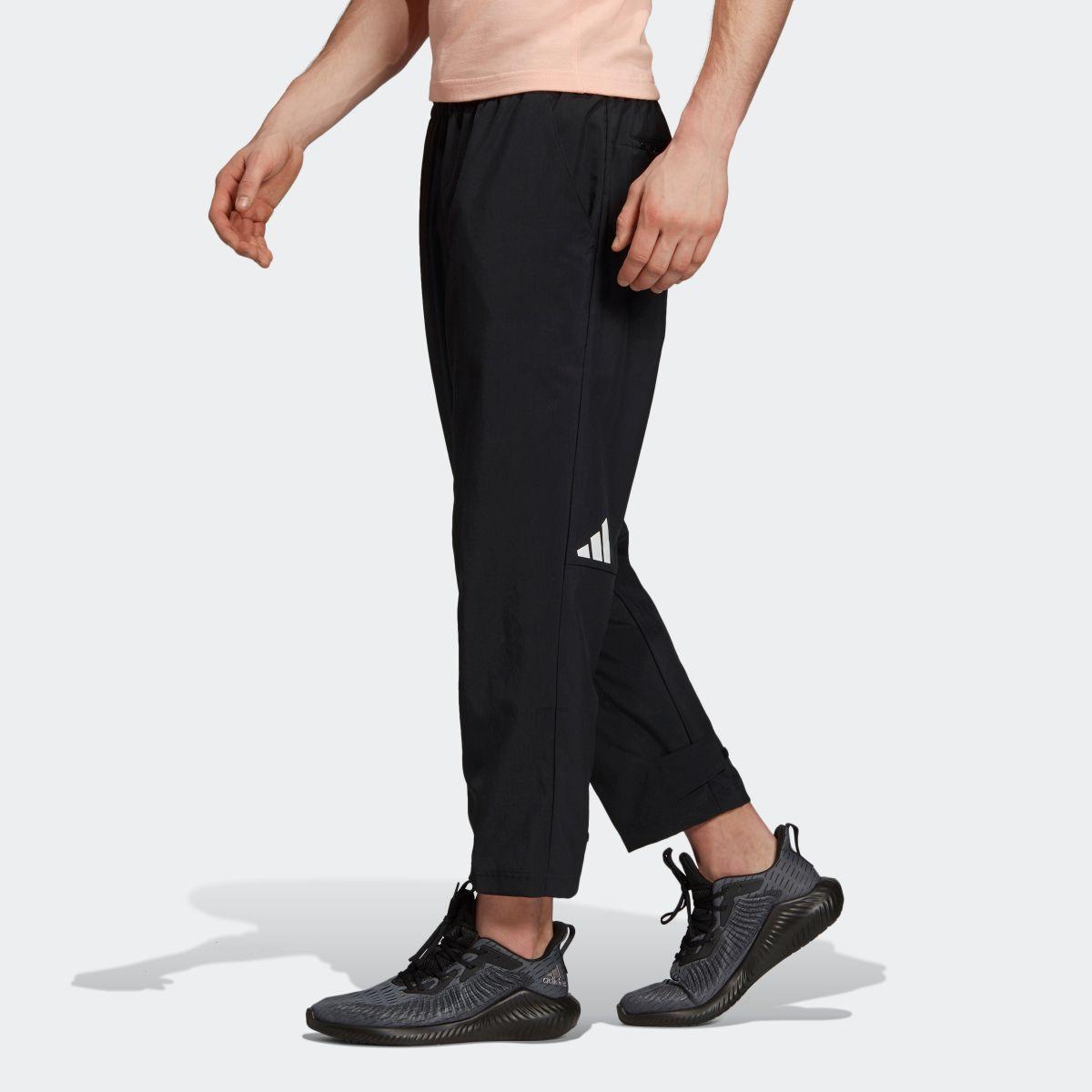 adidas 7/8 pants