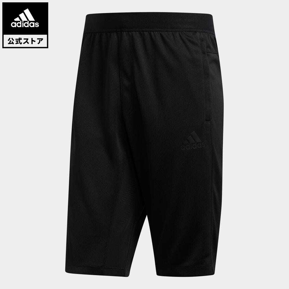公式セール セール価格 公式 送料無料 アディダス adidas 返品可 ジム トレーニング シティ ロング ショーツ City 服 ボトムス ウェア ブラック FL1501 Long ハーフパンツ 大幅にプライスダウン 黒 メンズ Shorts