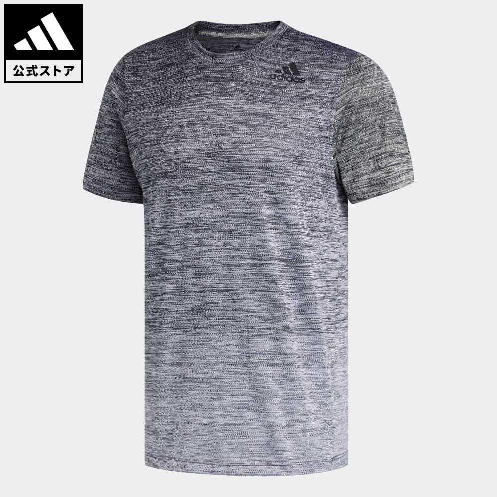 公式セール セール価格 公式 アディダス adidas 返品可 ジム トレーニング テック グラデーション 格安 正規品 価格でご提供いたします Tシャツ 服 Tech トップス ウェア FL4394 メンズ 黒 半袖 Tee ブラック Gradient