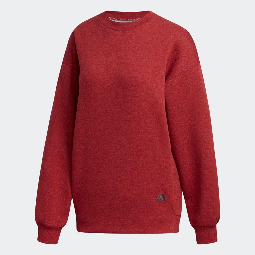 adidas street crew sweatshirt