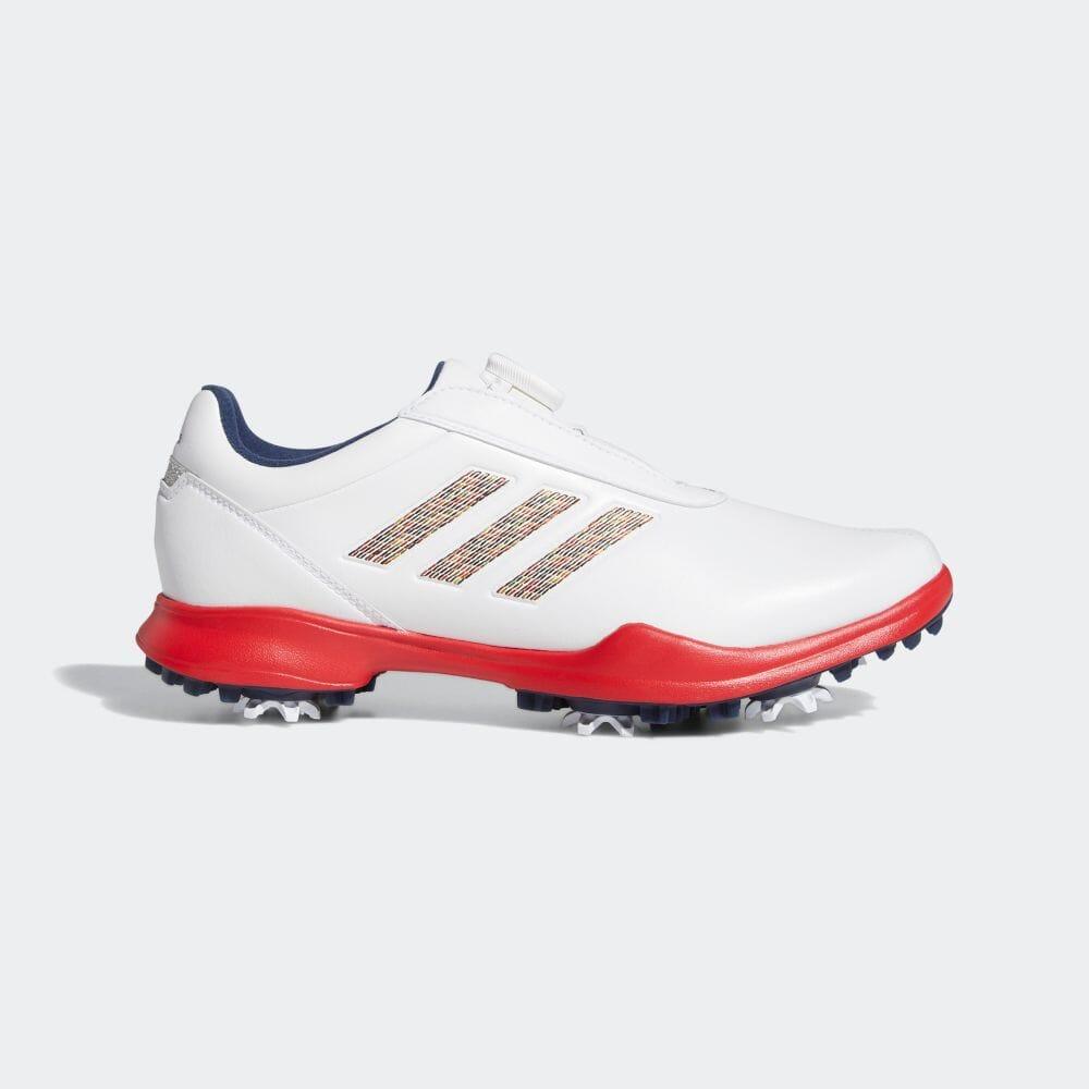 【公式】アディダス adidas ドライバー ボア 3【ゴルフ】 レディース ゴルフ シューズ スポーツシューズ EE9350