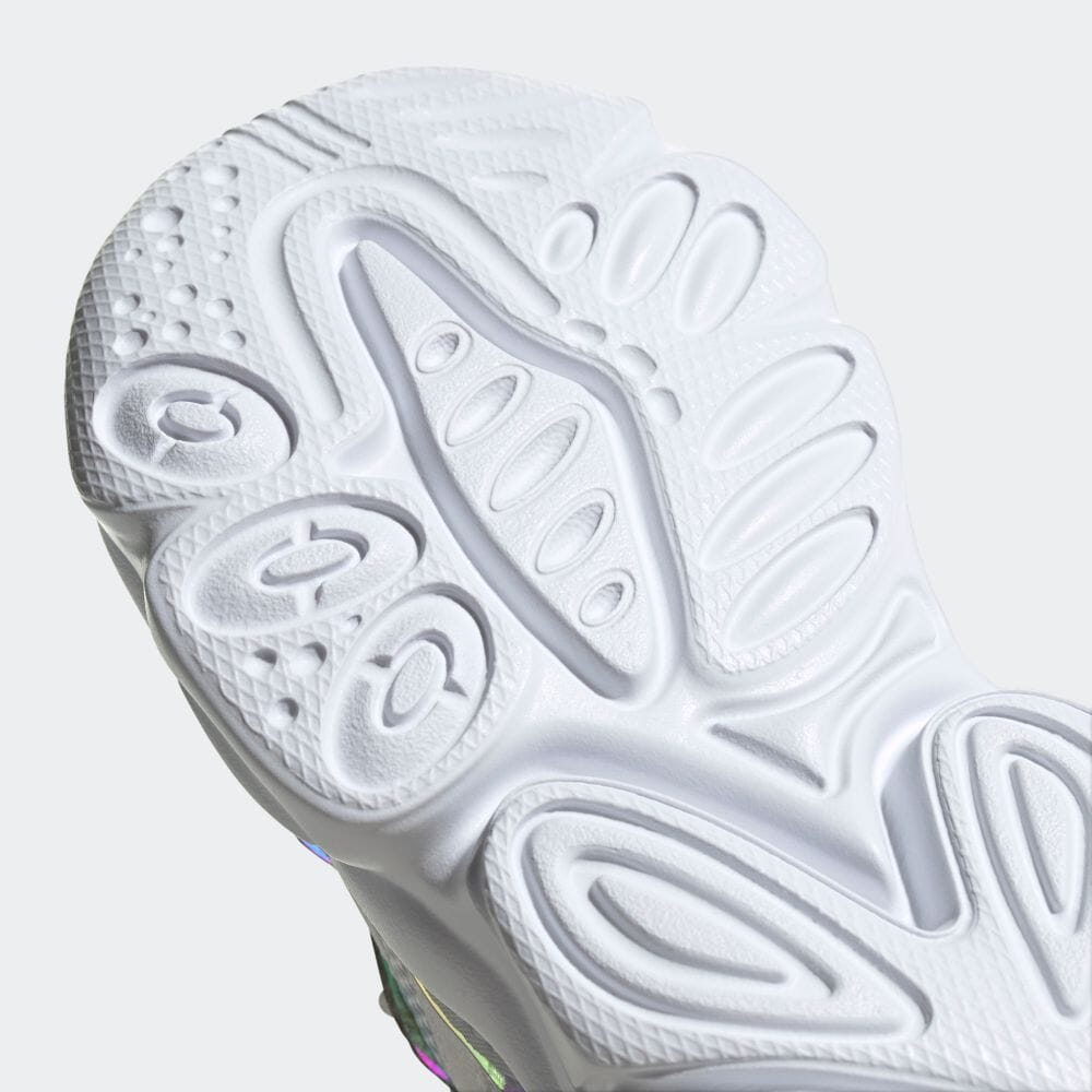 公式 アディダス adidas オズウィーゴOzweego キッズ オリジナルス ボーイズ ガールズ シューズ スニーカXTiwOPZuk