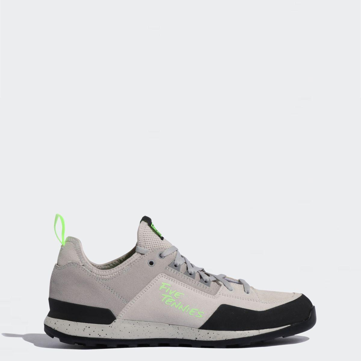 【公式】アディダス adidas Five Tennie Shoes メンズ アディダス ファイブテン アウトドア シューズ スポーツシューズ EF7512