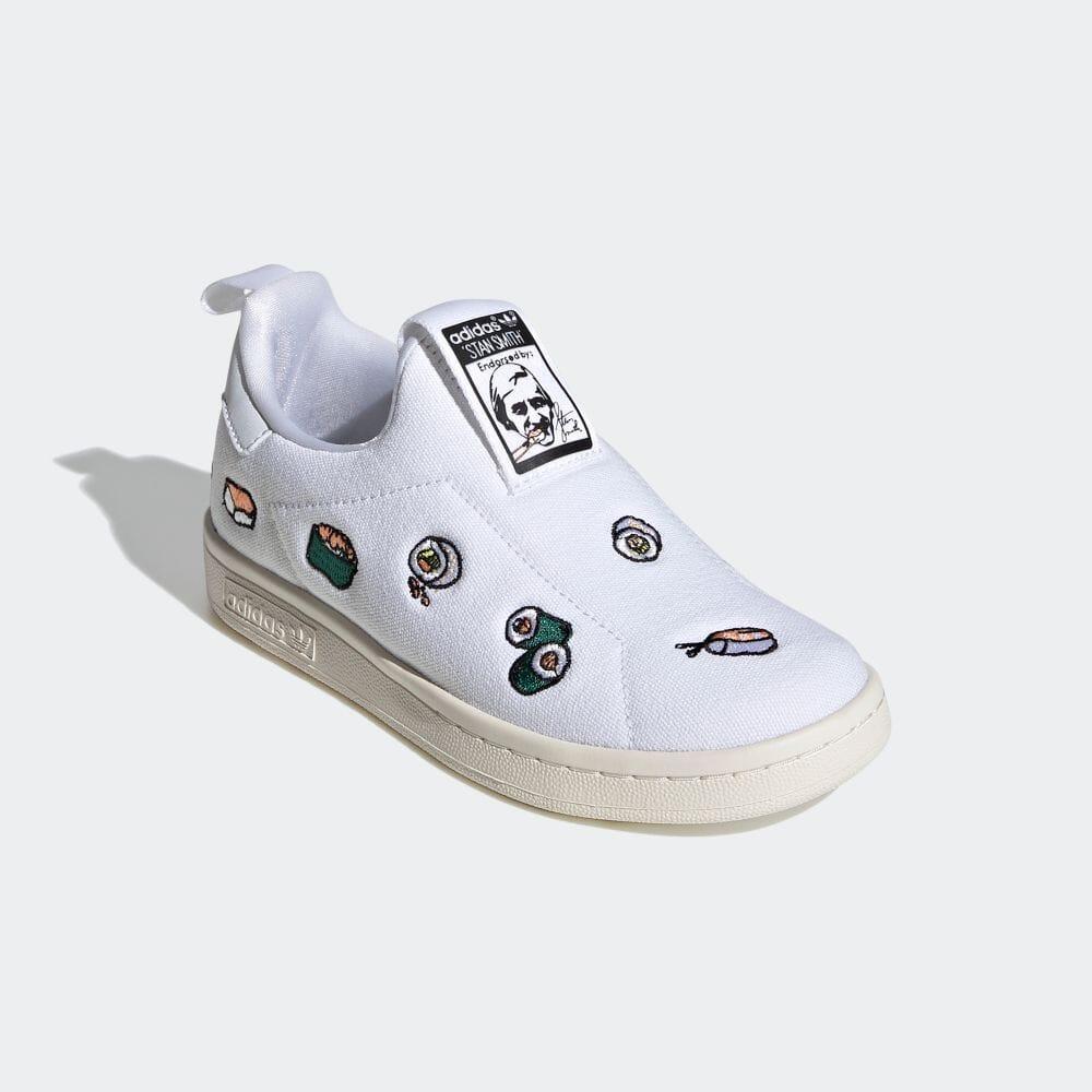 adidas stan smith 360