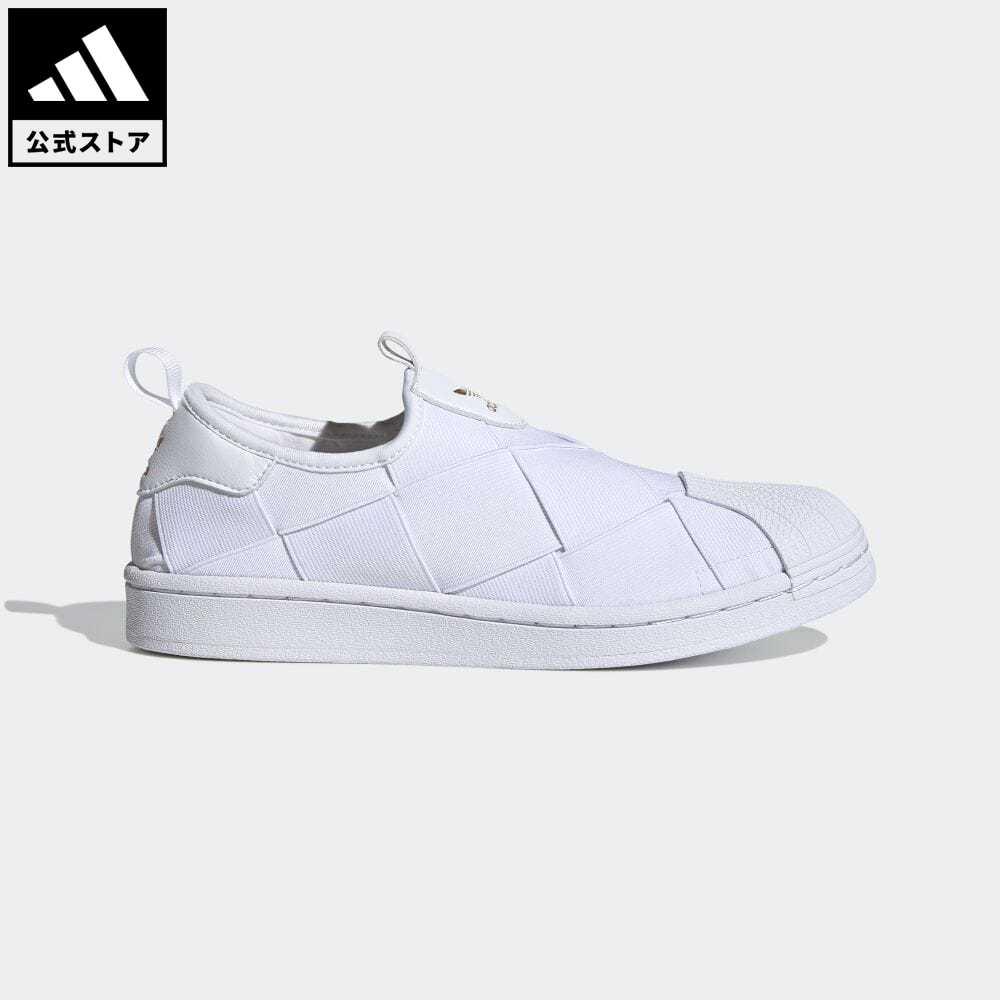 送料無料 公式セール セール価格 新品未使用 SS 公式 アディダス adidas 返品可 スリッポン Slip-on オリジナルス レディース FV3186 白 whitesneaker シューズ 卸売り メンズ ローカット 靴 スニーカー ホワイト