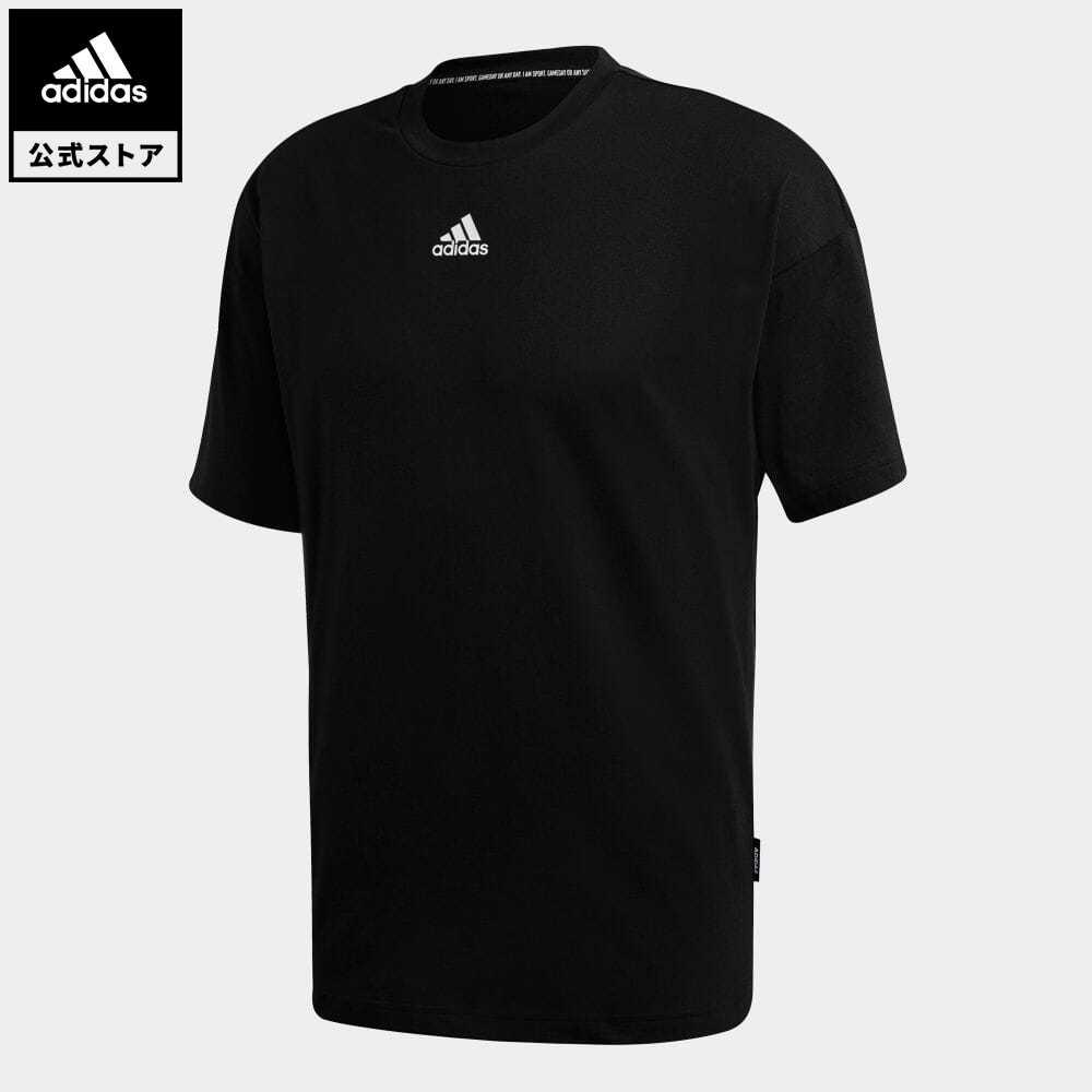 公式セール セール価格 マストハブ スリー ストライプス 【公式】アディダス adidas 返品可 マストハブ 3ストライプス 半袖Tシャツ / Must Haves 3-Stripes Tee アスレティクス メンズ ウェア・服 トップス Tシャツ 黒 ブラック GC9060 半袖