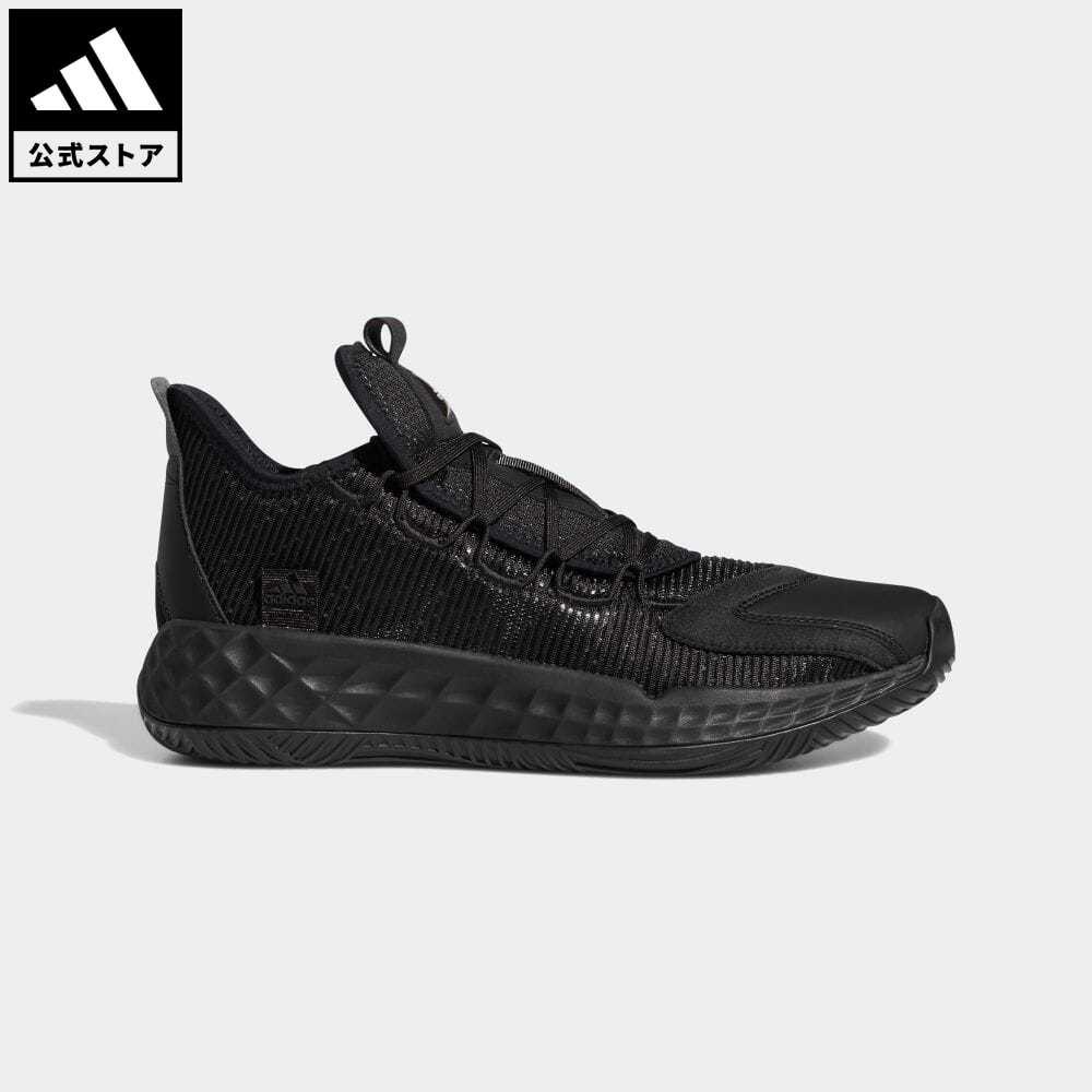 送料無料 公式セール セール価格 公式 アディダス ショッピング adidas 返品可 爆売りセール開催中 バスケットボール プロ ブースト ロー Pro シューズ Low バッシュ Boost 黒 ブラック 靴 スポーツシューズ G58681 メンズ レディース