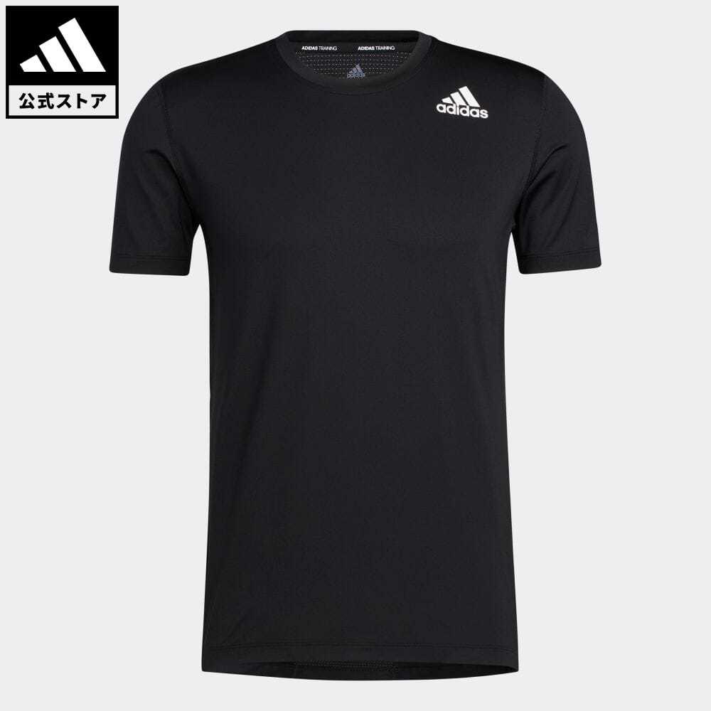 インナー 公式 アディダス adidas 返品可 ジム トレーニング テックフィット コンプレッション 半袖Tシャツ Techfit Compression Tシャツ ブラック 割引 メンズ 黒 ウェア Tee GM5037 Sleeve トップス 市販 半袖 服 Short
