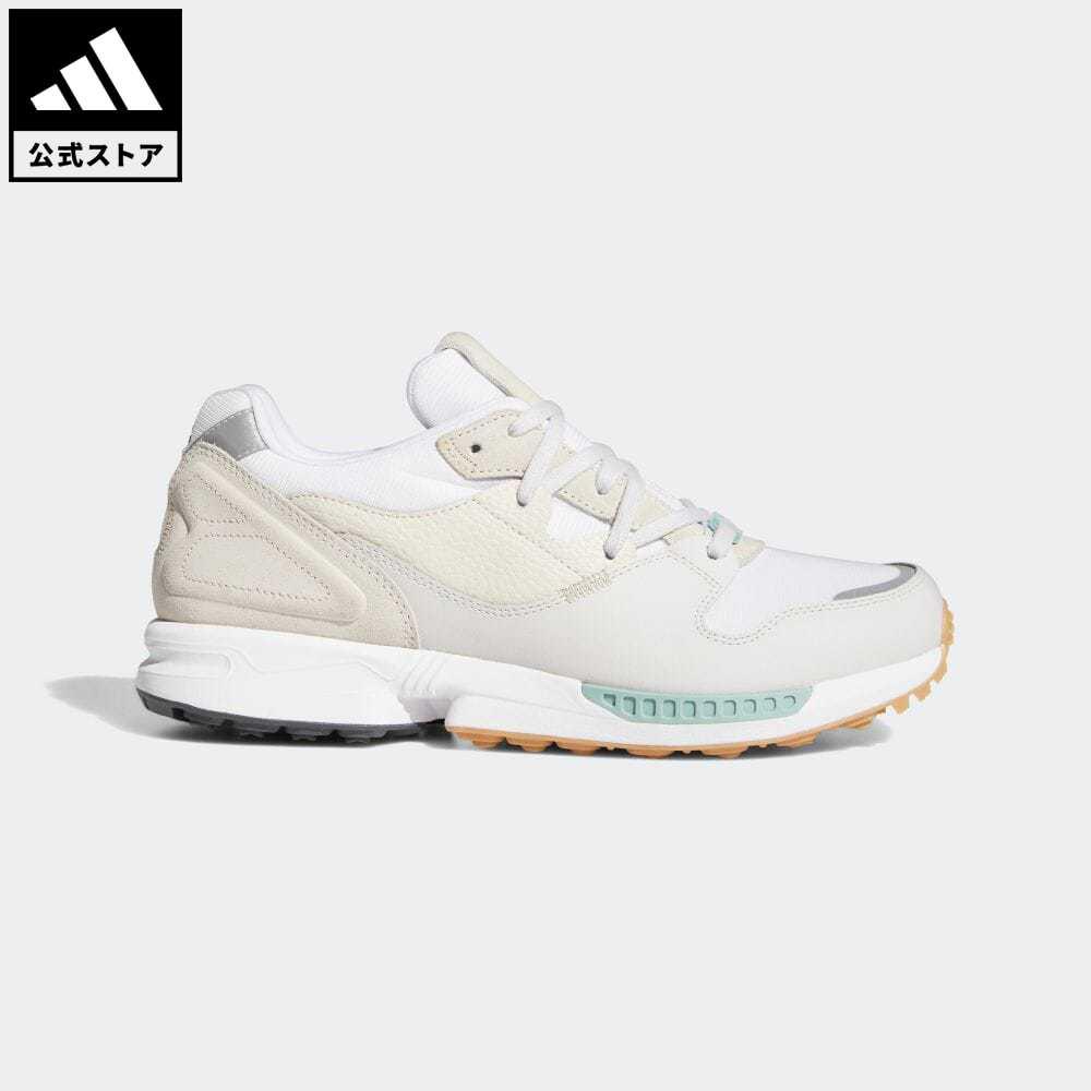 感謝価格 送料無料 ZX アディクロスライン 公式 アディダス adidas 返品可 ゴルフ アディクロスZX Adicross Spikeless ホワイト 靴 FW5601 白 notp Shoes メンズ スポーツシューズ シューズ 超人気 レディース