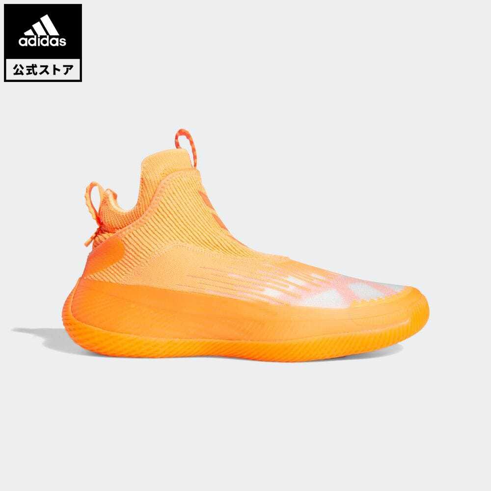 贈り物 送料無料 公式セール セール価格 N3XT 日本全国 送料無料 L3V3L ネクストレベル 公式 アディダス adidas 返品可 シューズ メンズ Futurenatural 靴 FX3555 スポーツシューズ バッシュ バスケットボール オレンジ