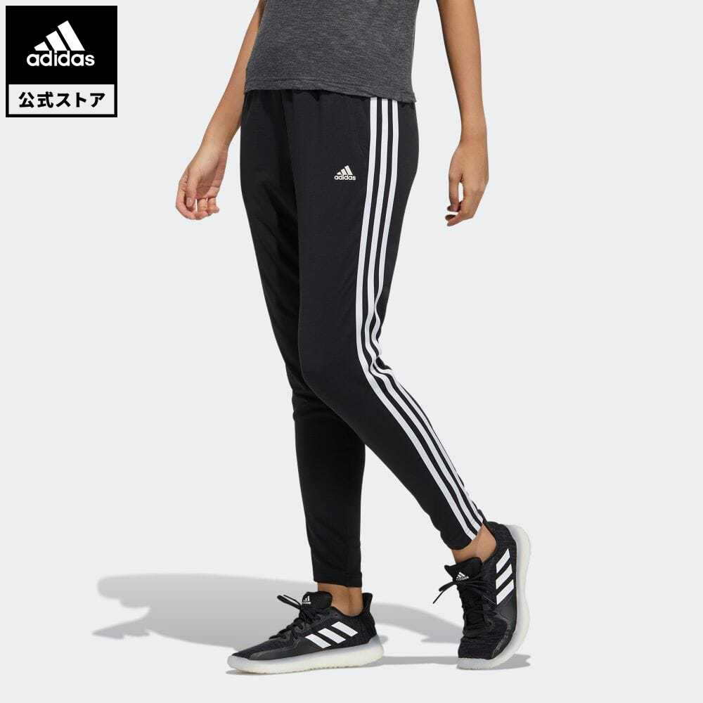送料無料 公式セール セール価格 マストハブ スリー ストライプス 公式 アディダス adidas 返品可 3ストライプス スウェットパンツ Must 新作送料無料 Haves ボトムス GM8811 スウェット アスレティクス 4年保証 トレーナー パンツ 黒 Sweat レディース ウェア ブラック Pants 3-Stripes 服