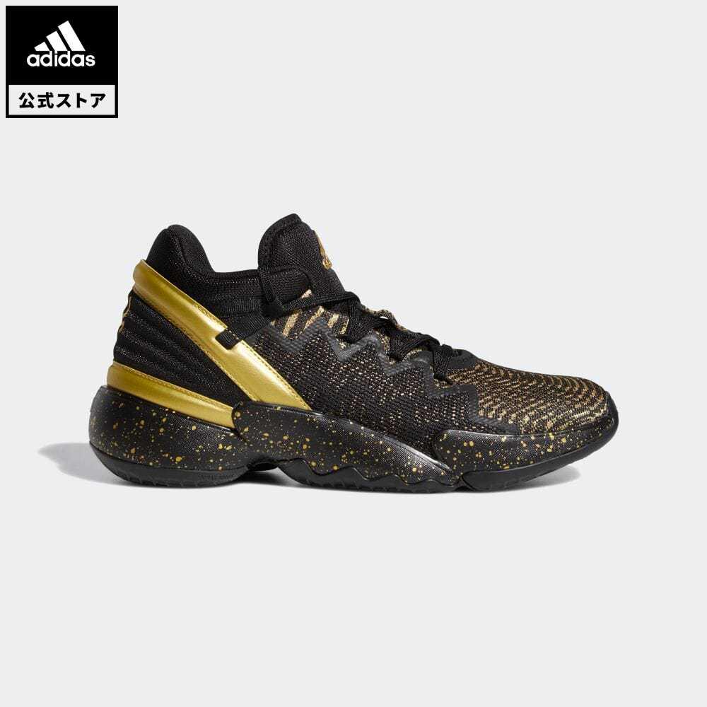 送料無料 公式セール 業界No.1 セール価格 D.O.N. Issue 公式 アディダス adidas 返品可 バスケットボール ドノバン ミッチェル ブラック シューズ 靴 FZ3881 Donovan #2 メンズ Mitchell スポーツシューズ ついに入荷 黒 バッシュ