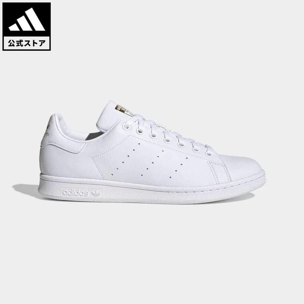 【送料無料】 スタンスミス PRIMEGREEN スタンスミス 【公式】アディダス adidas 返品可 スタンスミス / Stan Smith オリジナルス レディース メンズ シューズ・靴 スニーカー 白 ホワイト GY5695 ローカット
