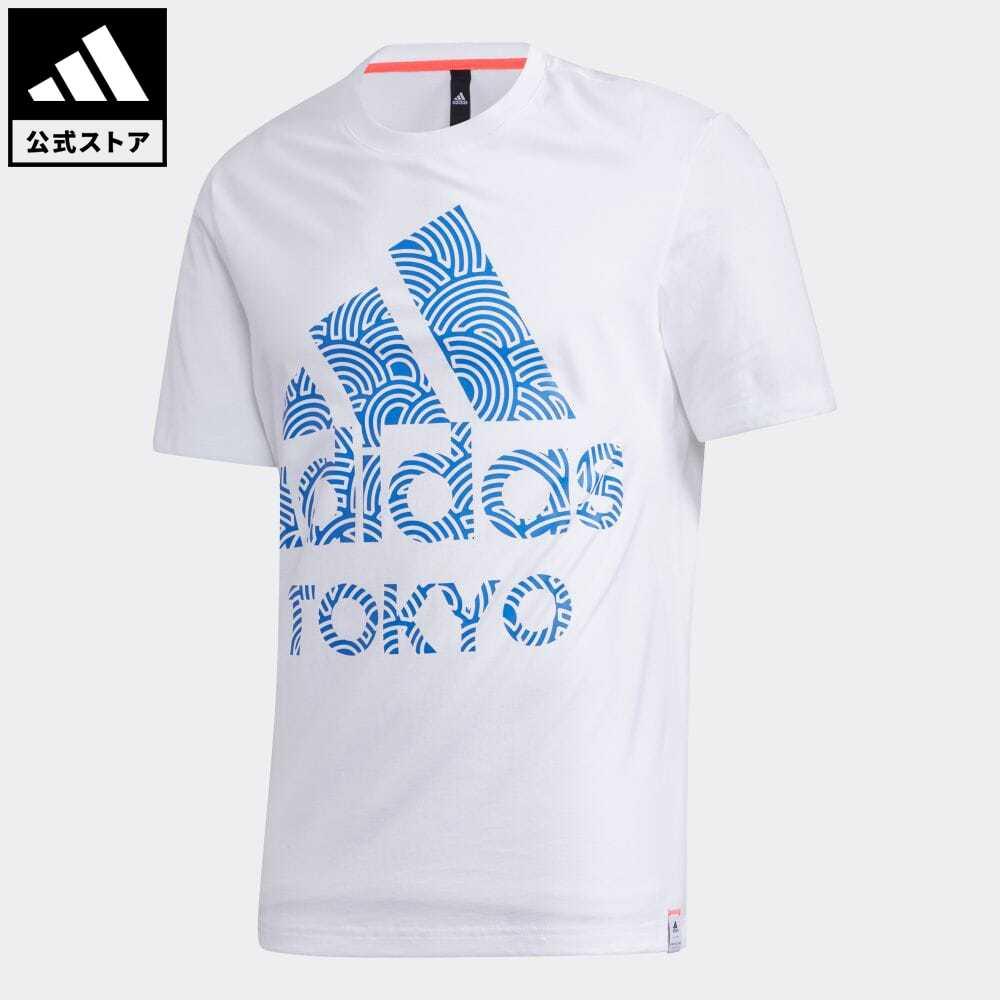 公式セール セール価格 HIROKO TAKAHASHI 公式 アディダス adidas 返品可 M HTC SS メンズ トップス 白 ウェア 服 アスレティクス ホワイト 半袖 激安価格と即納で通信販売 GD5007 Tシャツ ティー 激安☆超特価