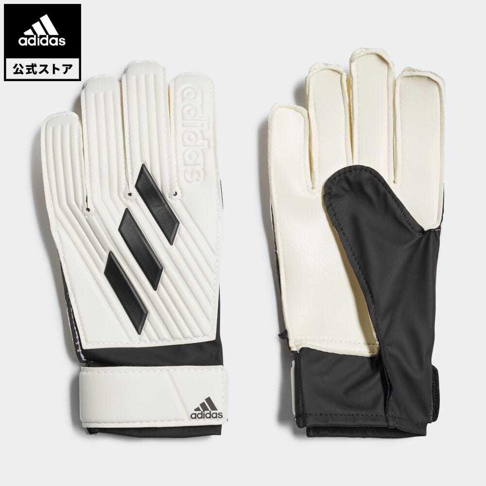 捧呈 ティロ 公式 アディダス adidas 返品可 サッカー クラブ ゴールキーパーグローブ キッズ GI6378 オンラインショップ 白 キーパーグローブ ホワイト 手袋 アクセサリー グローブ