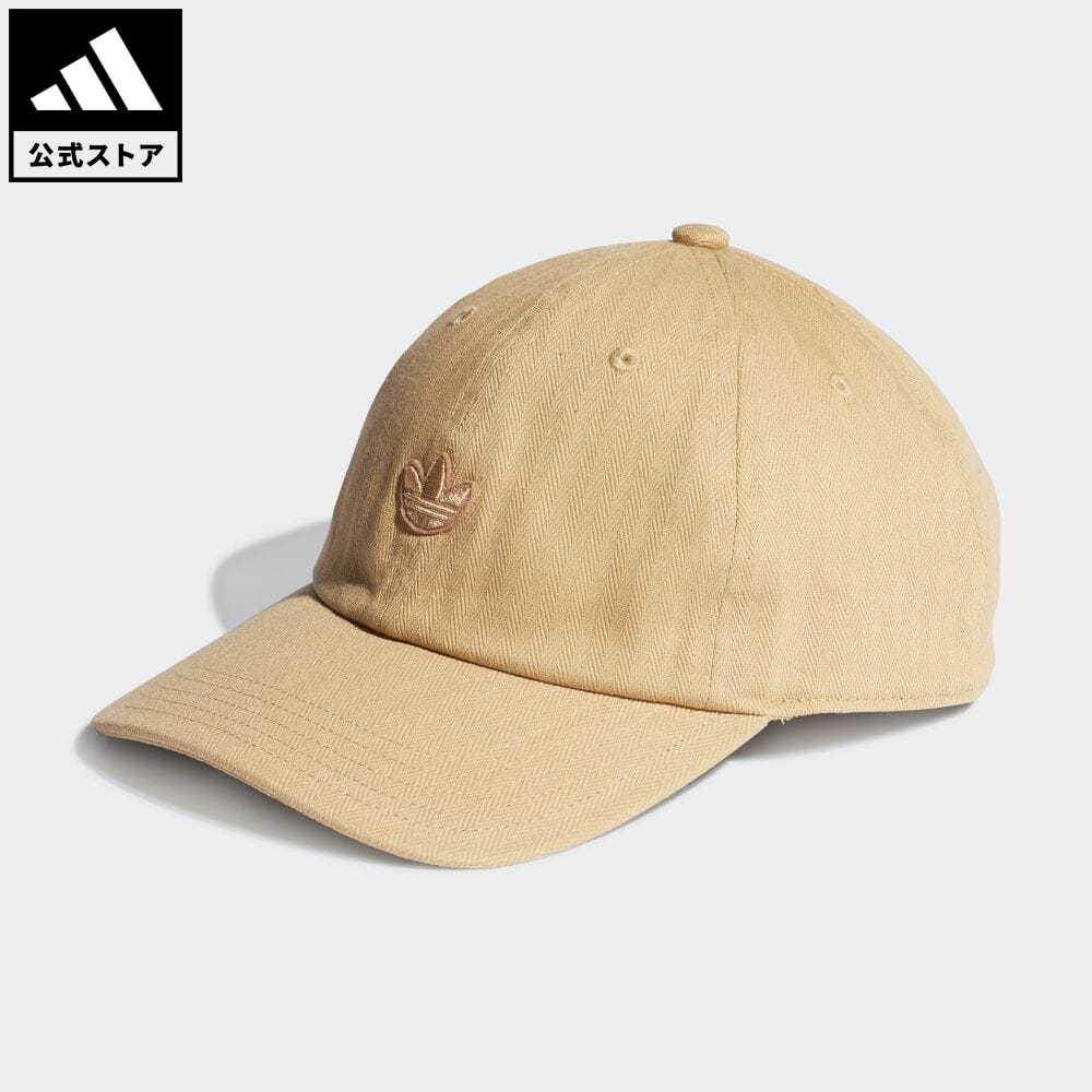 アディカラー 公式 アディダス 高価値 adidas 返品可 ビンテージ ベースボールキャップ 送料無料 激安 お買い得 キ゛フト オリジナルス 帽子 アクセサリー H34577 レディース キャップ メンズ ベージュ