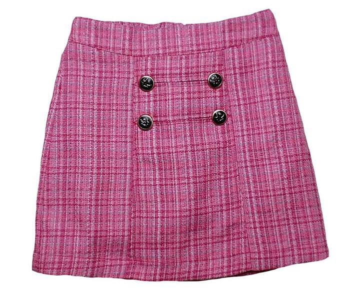 【子供服】英国調のお嬢様フォーマルタイトスカート(濠Du)子供 誕生日プレゼント 子ども 子供服 ブランド 上品 アドゥラブル