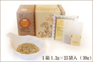 극상 꿀 들어가고 카모마일 차 (만 니 안/미에 르 スプレモ) 1.2 g × 25 부 대 법 (30g)