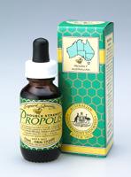 オーストラリア産 液体プロポリス(濃度40%)25ml入 お試し用価格