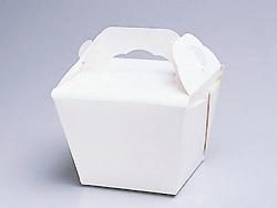 丼タイプ紙容器 FT-L 無地 取手付 400ヶ入【ポイント10倍/キャンペーン/ご奉仕】【あす楽対応】【HLS_DU】