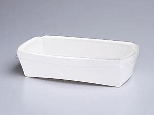 お弁当、お惣菜用容器 R-L 無地 600入(※透明蓋付)【あす楽対応】【HLS_DU】