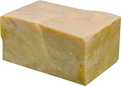 Entering ten rice bran pure soap