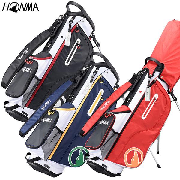 HONMA -本間ゴルフ超軽量スタンドバッグ 【CB-1926】【smtb-ms】