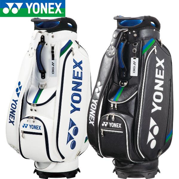 YONEX -ヨネックス- プロモデルレプリカゴルフバッグ 【CB-9900】【キャディバッグ】