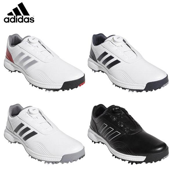【一部即納OK】adidas -アディダス-トラクション ボア【BTE47】メンズ ゴルフシューズ【smtb-ms】, AppleCloth:47bac091 --- sunward.msk.ru