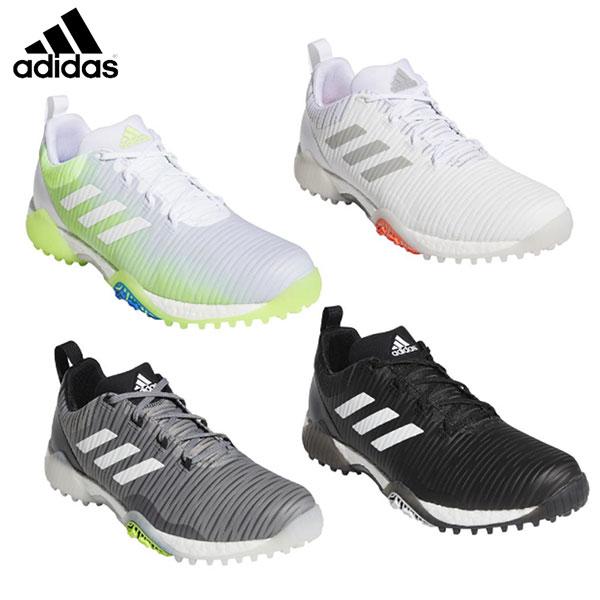 adidas -アディダス- コードカオス【EPC15】スパイクレス メンズ ゴルフシューズ 【smtb-ms】