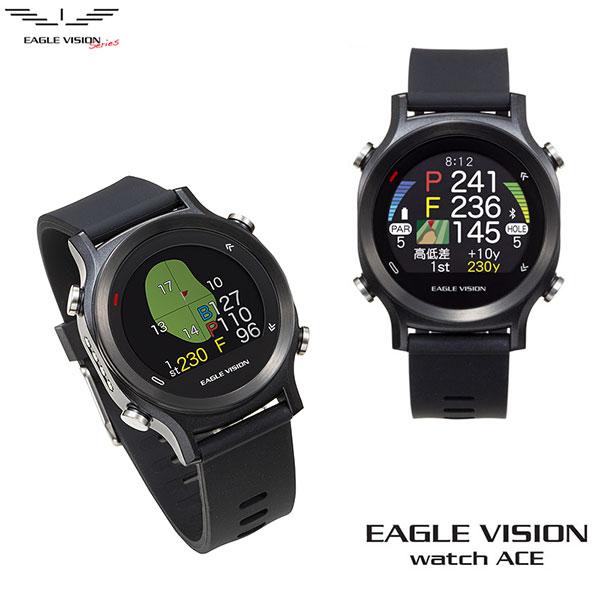 朝日ゴルフ EAGLE VISION -watch EAGLE -watch ACE- [EV-933] イーグルビジョン エース ウォッチ エース【smtb-ms】, 独特な店:ccc9c26b --- sunward.msk.ru