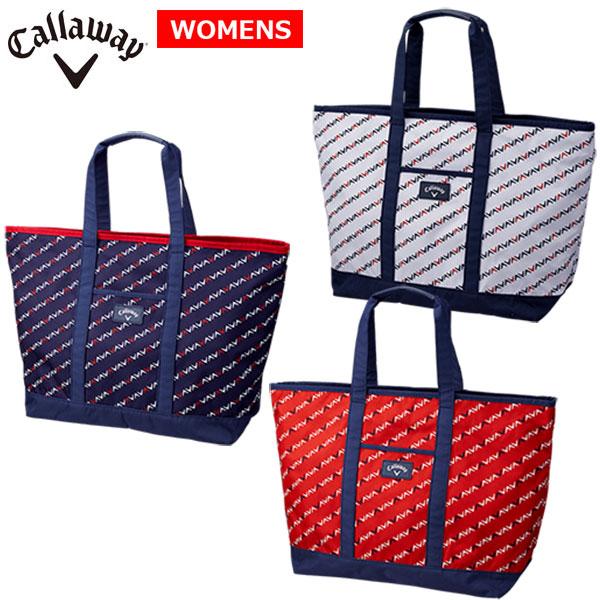 Callaway -キャロウェイ- ハッピー トート ウィメンズ 20 JM Callaway Happy Tote Women's 20 JM