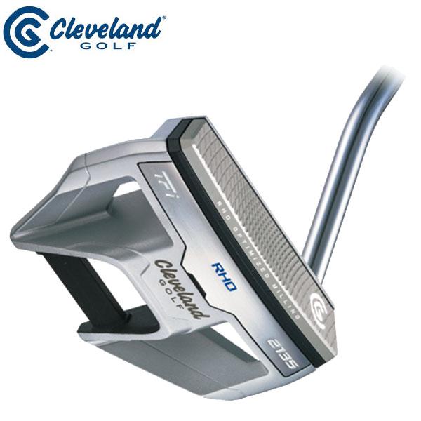 Cleveland パター TFI 2135 SATIN RHO オリジナルスチールシャフト34インチ【クリーブランド】【smtb-ms】