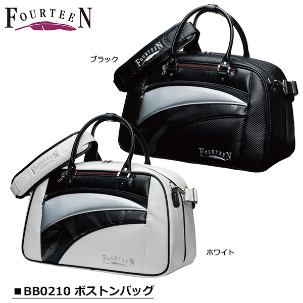 FOURTEEN -フォーティーン- ボストンバッグ 【BB0210】【送料無料】【smtb-ms】