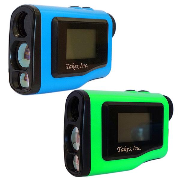テイクスインク -Takes Inc-ゴルフ用レーザー距離計JoltFinder(ジョルトファインダー) 高低差対応モデル【送料無料 -Takes】【smtb-ms】, Me-maine(ミーマイン):ae9f7f6e --- sunward.msk.ru