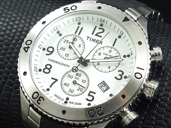 TIMEX Timex Watch T series chronograph T2M707