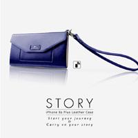 【正規品!純正品!】LIEVO STORYシリーズ iPhone 7 / 8 Plus Leather Case  高級レザーケース 日本正規総代理店、新品! 正規品 台湾より直輸入品 直送5~7日届けます(5色選択可能)