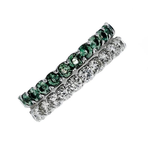 アレキサンドライト リング 0.97ct(Total) ラウンドカット Pt Pt プラチナ 指輪 アレキサンドライトリング アレキサンドライト ダイヤモンド ダイア ダイアモンド ダイヤ ダイヤモンドリング リング ring diamond