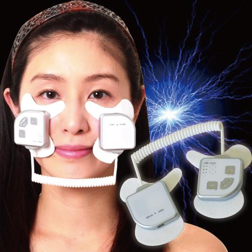 EMS 小顔 ボディ 腹筋 全身 簡単 グッズ 付けるだけ 小顔矯正 マッサージ エクササイズ リフトアップ ダイエット ビートシェイププロEX